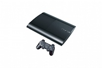 Playstation 3 Console Small M Chassis RUS