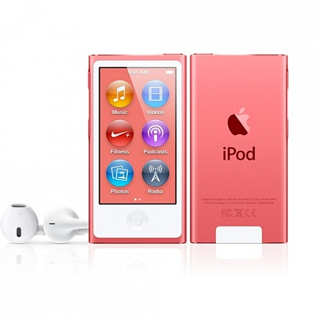 Apple iPod nano 7